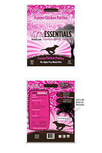 Vital Essentials Recall